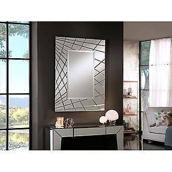Schuller Fusion Rektangulær Speil 110x80