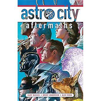 Astro City Volume 17