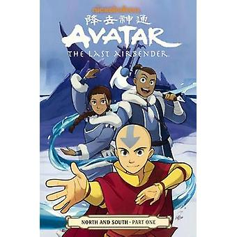 Avatar - The Last Airbender 1 - North and South by Nickelodeon - 97806