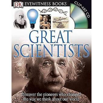 Great Scientists by Jacqueline Fortey - 9780756629748 Book