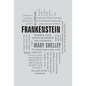 Frankenstein by Mary Shelley - 9781607109457 Book