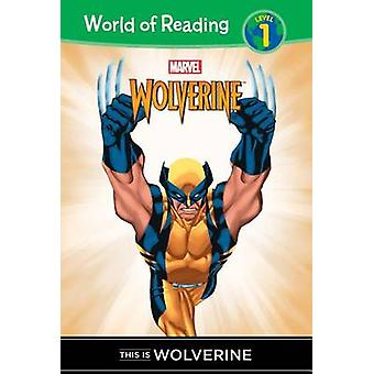 This Is Wolverine by Thomas Macri - Carlo Barberi - Hi-Fi Design - 97