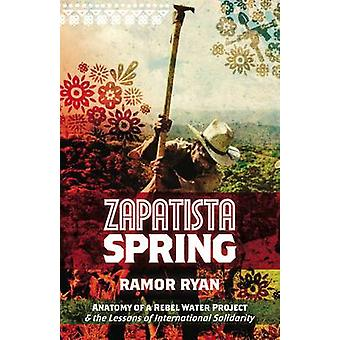Zapatista Spring - Anatomy of a Rebel Water Project & the Lessons of I