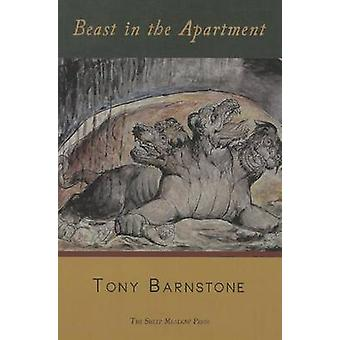 Beast in the Apartment by Tony Barnstone - 9781937679347 Book