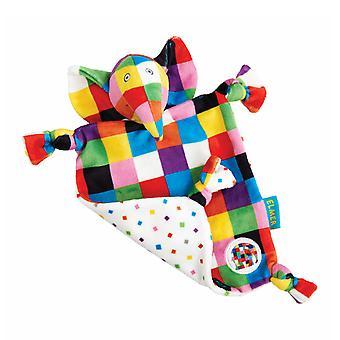 Elmer comfort deken