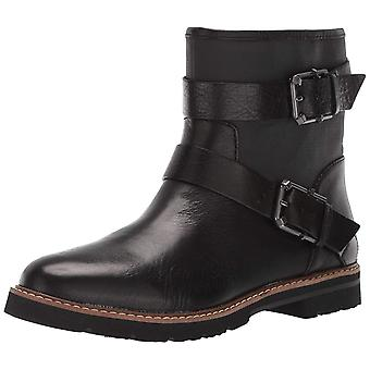 Aerosoles Women's Independence Motorcycle Boot (en)
