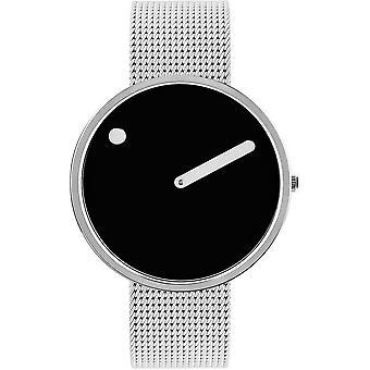 Picto PT43370-0820 Unisex Watch