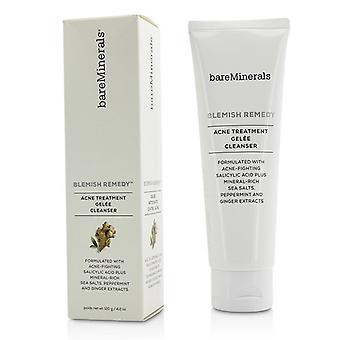 Detergente di BareMinerals Blemish rimedio Acne trattamento Gelee 120g/4.2 oz