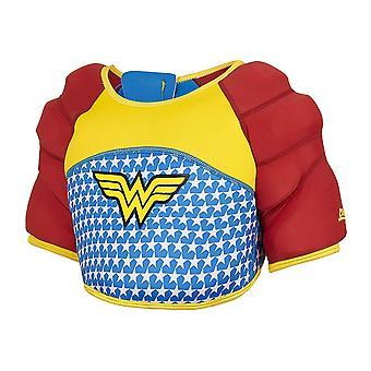Eau aile Zoggs Kids' natation gilet flotteur, Wonder Woman