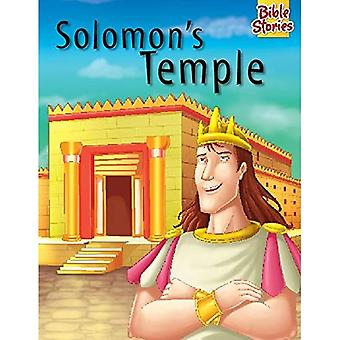 Solomon's Temple (Bible Stories Series)