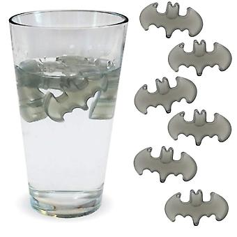 Ice Cubes - DC Comics - Batman Insignia Reusable New 16105