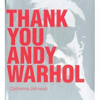 Danke Andy Warhol