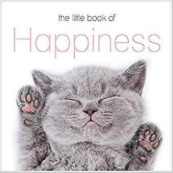 Little Book of Happiness 9781922161567