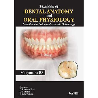 Leerboek tandheelkundige anatomie en orale fysiologie