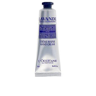 L´occitane Lavande Crème Mains 30 Ml For Women