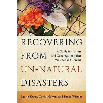 Toipumassa YK luonnonkatastrofeista - opas pastorit ja Congreg