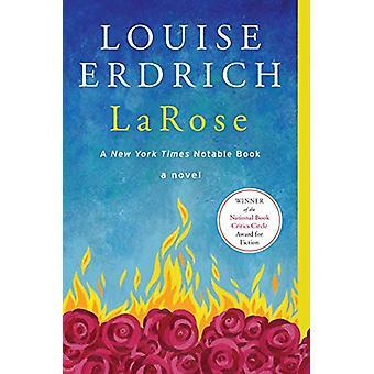 Larose by Louise Erdrich - 9780062277039 Book