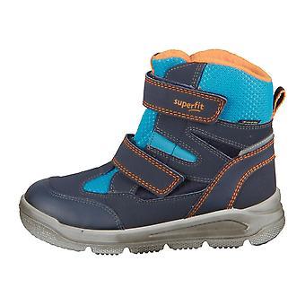 Superfit Mars 50907880 universal winter kids shoes