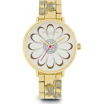 DAISY DIXON - Wristwatch - Ladies - DD099GM - KENDALL