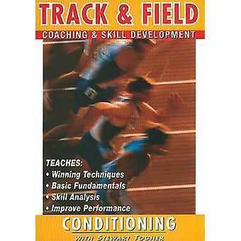 Conditioning with Stewart Togher [DVD] USA import