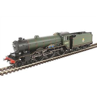 Hornby R3523 BR 4-6-0 Leicester City 61665 Era 4 Locomotiva