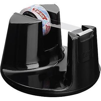 tesa ILM® kompakt 53827-00000 desk tape dispenser tesafilm® svart 1 PC (er)