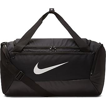Nike Brasilia Training Duffel Bag (Small) | Black
