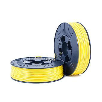 ABS 2,85mm jaune 2 ca. RAL 1016 0,75kg - 3D Filament Supplies
