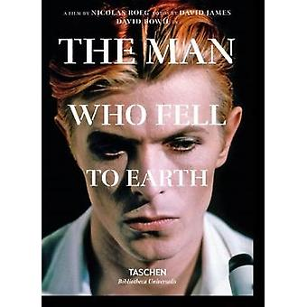 David Bowie. The Man Who Fell to Earth by Paul Duncan