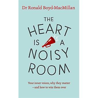 Heart ist ein lautes Zimmer von Ronald BoydMacMillan