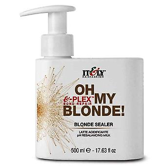 Oh my blonde blonde sealer 500ml