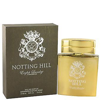 Notting hill eau de parfum spray by english laundry 514669 100 ml