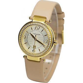 Lancaster horloge horloges OPERA LPW00022 - Bekijk OPERA roze vrouw leder