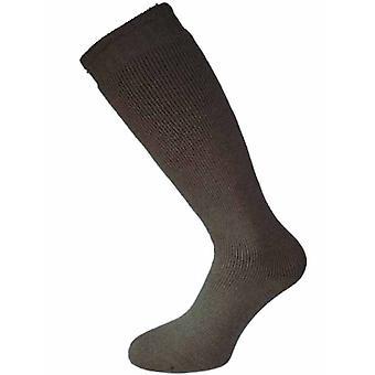 Ogrodnicy męskie Wellington wełny długiej Mix buty skarpet