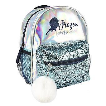 Frozen 2 / Frost 2, Holografische Rugzak 25 cm