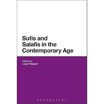 Sufis ja Salafis vuonna Contemporary Age by Ridgeon & Lloyd