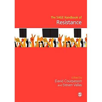 Motståndshandboken av David Courpasson