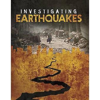 Untersuchung von Erdbeben von Elizabeth Elkins