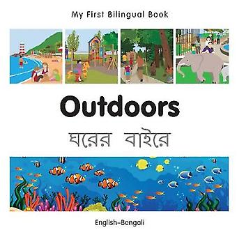 My First Bilingual Book  Outdoors  Bengalienglish by Milet Publishing