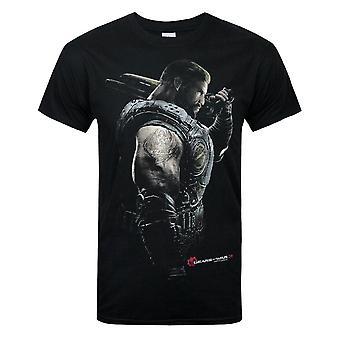 Gears of War 3 Solider Men's T-Shirt