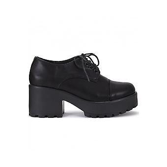 Koi Footwear Low Top Lace Up Shoe