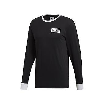 T-shirt Adidas Originals Long Sleeve Tee x NBHD DH2039