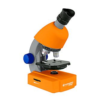 BRESSER Junior Microscope 40x - 640x