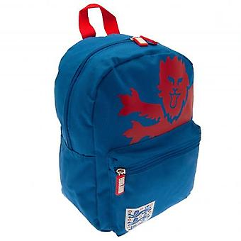 England FA Junior Backpack RL