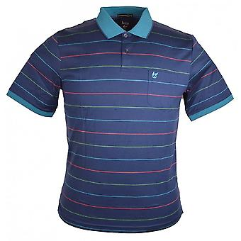 Hajo Silk Touch Polo