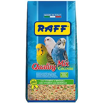Raff Quality Mix Cocorite (Birds , Bird Food)