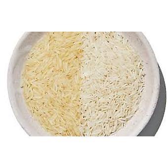 Ris Basmati Hvit - Indisk-( 9lb )