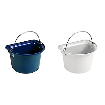 Stubbs Flat Sided Bucket