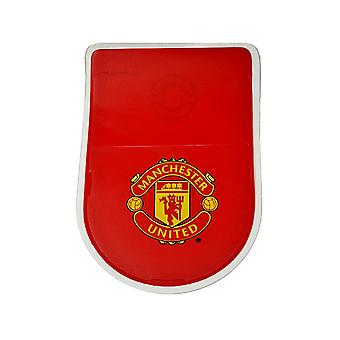 Manchester United FC Oficial Football Crest Car Tax Disc Holder