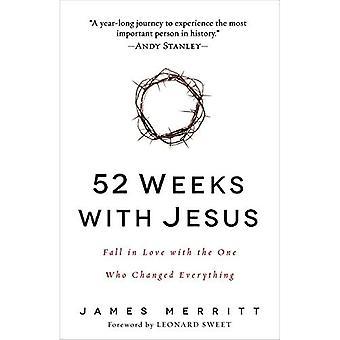 52 semaines avec Jésus